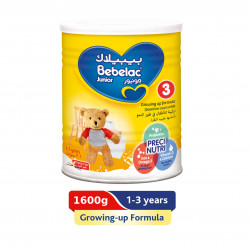 Bebelac junior 3 (1600 g)