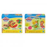 مجموعة تشكيلة إبداعات المطبخ : مجموعة ألعاب العصير أو مجموعة لعب وقت التاكو من بلاي دوه