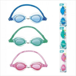 Best Way Lil 'Lightning Goggles, 1 Pack ,  Assorted Colors