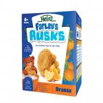 Heinz -Farley's Orange Rusk, 300 g