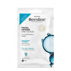 Beesline Express Facial Oxygen Daily Scrub,25ml