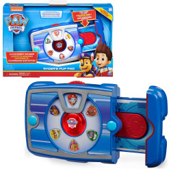 Paw Patrol Ryders Pup Pad With Sound