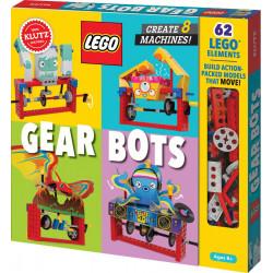 لعبة التركيب و بناء الروبوتات من ليغو