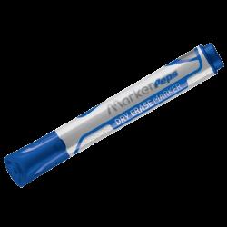قلم ماركر بيبس جامبو من مابيد ، أزرق ، 1 قطعة