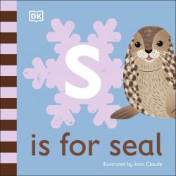 ( S - للفقمة) - كتاب من كتب دي كي للنشر