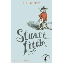 كتاب ستيوارت ليتل من اب بي وايت